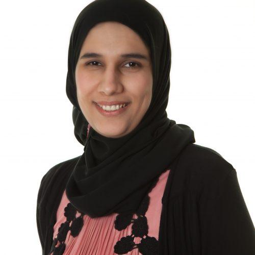 Manal Al Jarrah