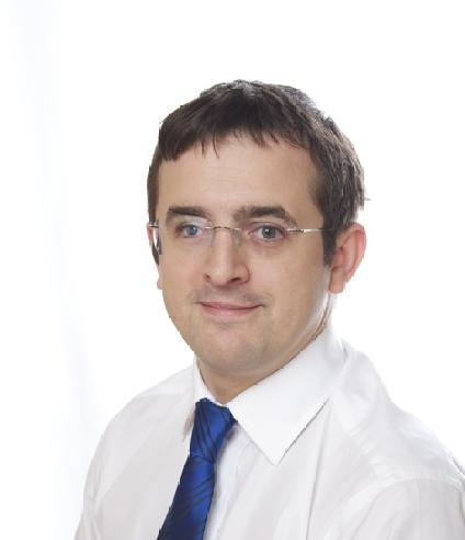 Jamie O'Dowd
