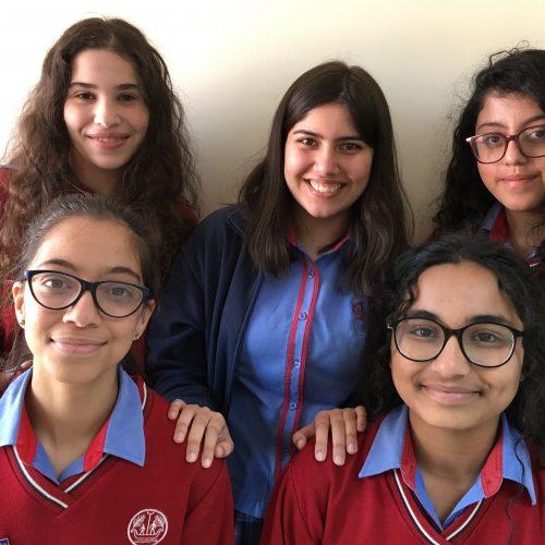 Student Tech Team