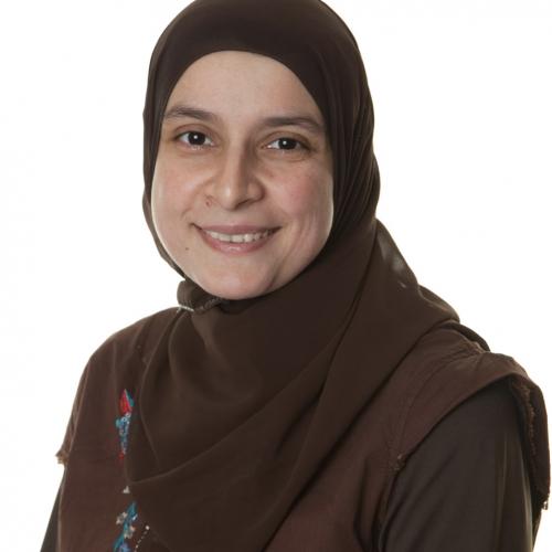 Israa Shawashreh